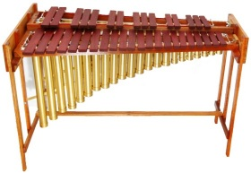 Plans for Making a 3 Octave Marimba