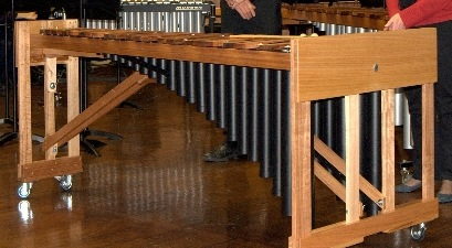 Marimba Made for a School