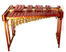 Guide for Making 2 Octave Mini Marimbas